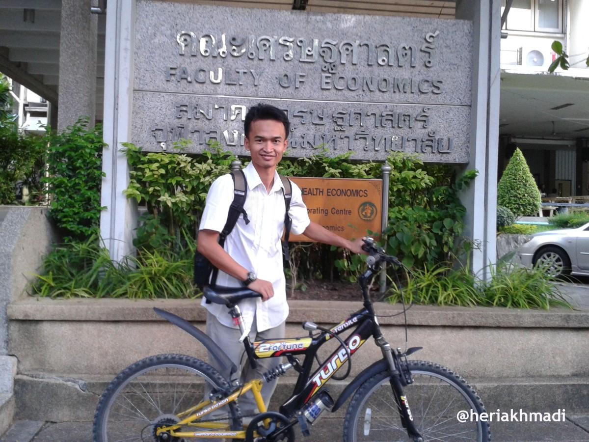 5 Alasan Kuliah di Thailand