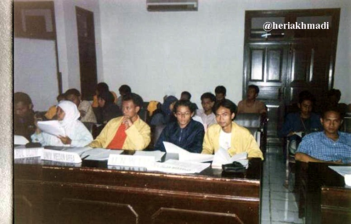 Munas ISMPI Makassar 2004 copy