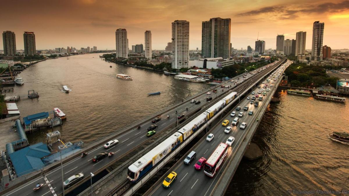 Memilih Tempat Tinggal dan Menghitung Biaya Hidup Kuliah di Thailand